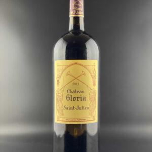 Château Gloria 2013er Magnum 1,5l