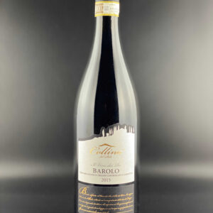 Collina del Sole Barolo 2015 0,75l