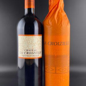 La Croizille 2008 0,75l