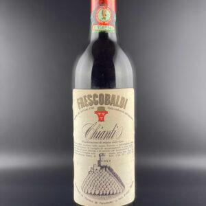 Marchesi Frescobaldo Chianti Rufina 1978 0,75l
