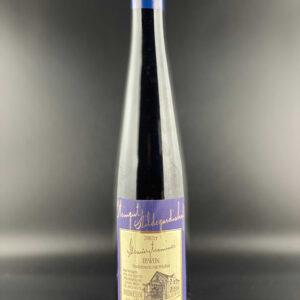 Binger Rosengarten Gewürztraminer 2002 Eiswein 0,5l