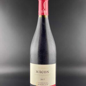 Macon Bourgogne 2017 0,75l